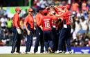 Olly Stone struck early on his ODI debut, Sri Lanka v England, 2nd ODI, Dambulla, October 13, 2018