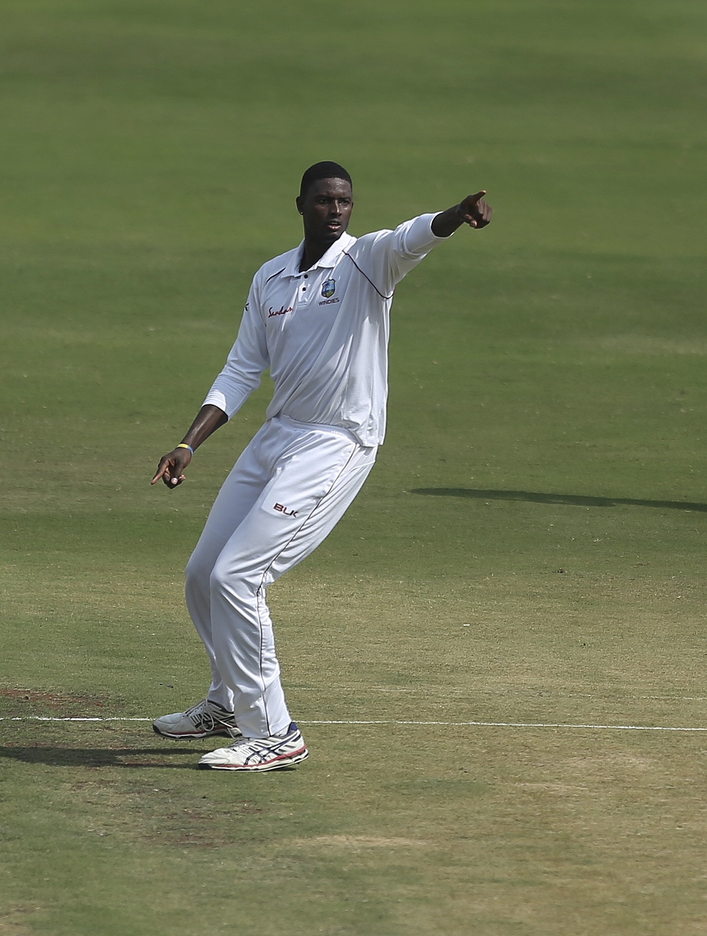 India vs West Indies: India Played Commendably And Outplayed Us: Jason Holder