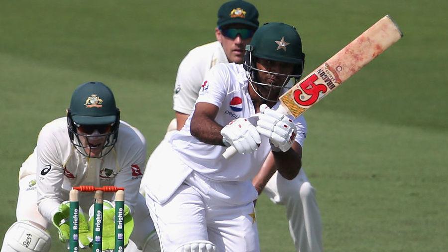 Dominant Pakistan finish Day 2 of the 2nd Test on 144/2, 281 runs ahead of Australia