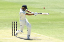 Matthew Short pulls the ball away, Victoria v Western Australia, Sheffield Shield 2018-19, Perth, 2nd day, October 17, 2018