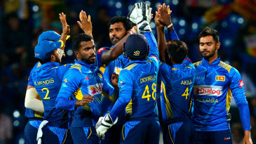 They have a rich cricketing past, but where are Sri Lanka headed now?