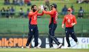Moeen Ali made key breakthroughs for England, Sri Lanka v England, 4th ODI, Pallekele, October 20, 2018