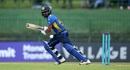Niroshan Dickwella laid a base with a half-century, Sri Lanka v England, 4th ODI, Pallekele, October 20, 2018