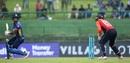 Dinesh Chandimal was deceived by Moeen Ali's turn, Sri Lanka v England, 4th ODI, Pallekele, October 20, 2018