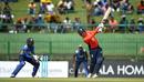 Jason Roy drives down the ground, Sri Lanka v England, 4th ODI, Pallekele, October 20, 2018