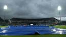 Rain had the final say once again, Sri Lanka v England, 4th ODI, Pallekele, October 20, 2018