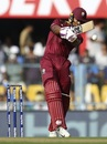 Kieran Powell gave West Indies a fast start, India v West Indies, 1st ODI, Guwahati, October 21, 2018