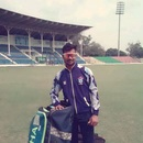 Pappu Roy has been named in the India C squad for the Deodhar Trophy