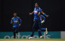 Dushmantha Chameera bowled an inspired opening spell, Sri Lanka v England, 5th ODI, October 23, 2018