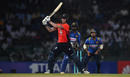 Ben Stokes fought back with a fifty, Sri Lanka v England, 5th ODI, October 23, 2018