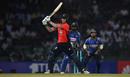 Ben Stokes fought back with a fifty, Sri Lanka v England, 5th ODI, October 23, 2018