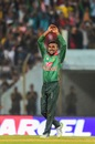 Nazmul Islam brings out the