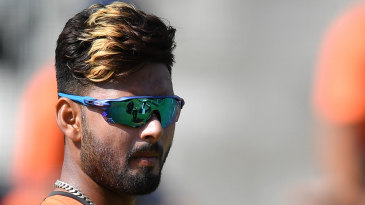 He has the hair, but does he have the middle-order game for ODIs?