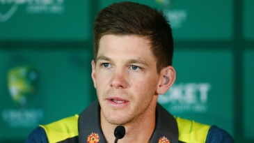 Tim Paine discusses the findings on Cricket Australia