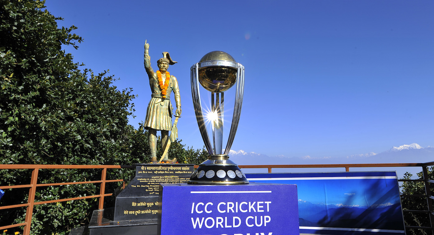 Team India Makes Three Demands For Next Year's World Cup In England