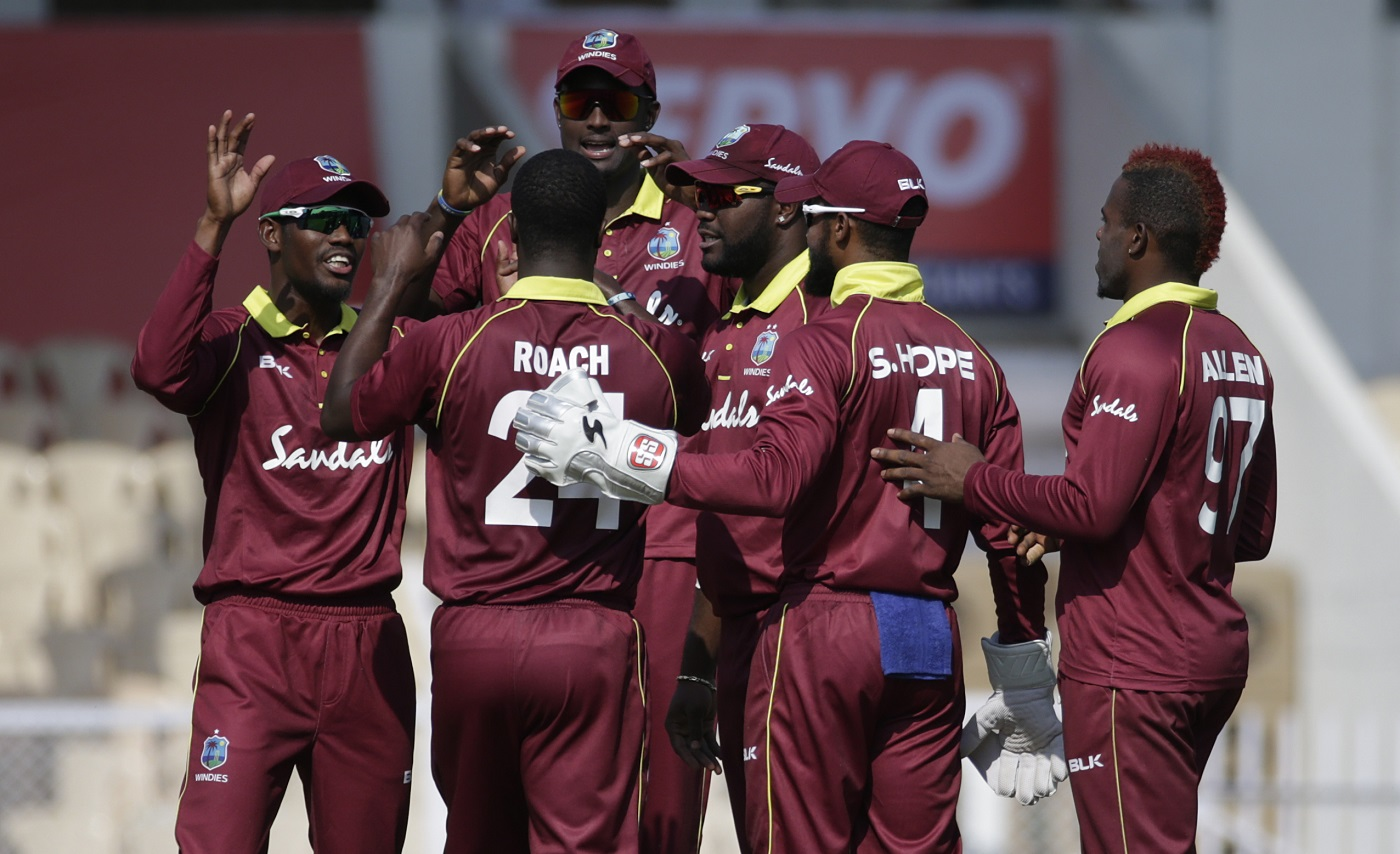 India vs Windies 2018: India Are A Great Team To Learn From: Nic Pothas 1