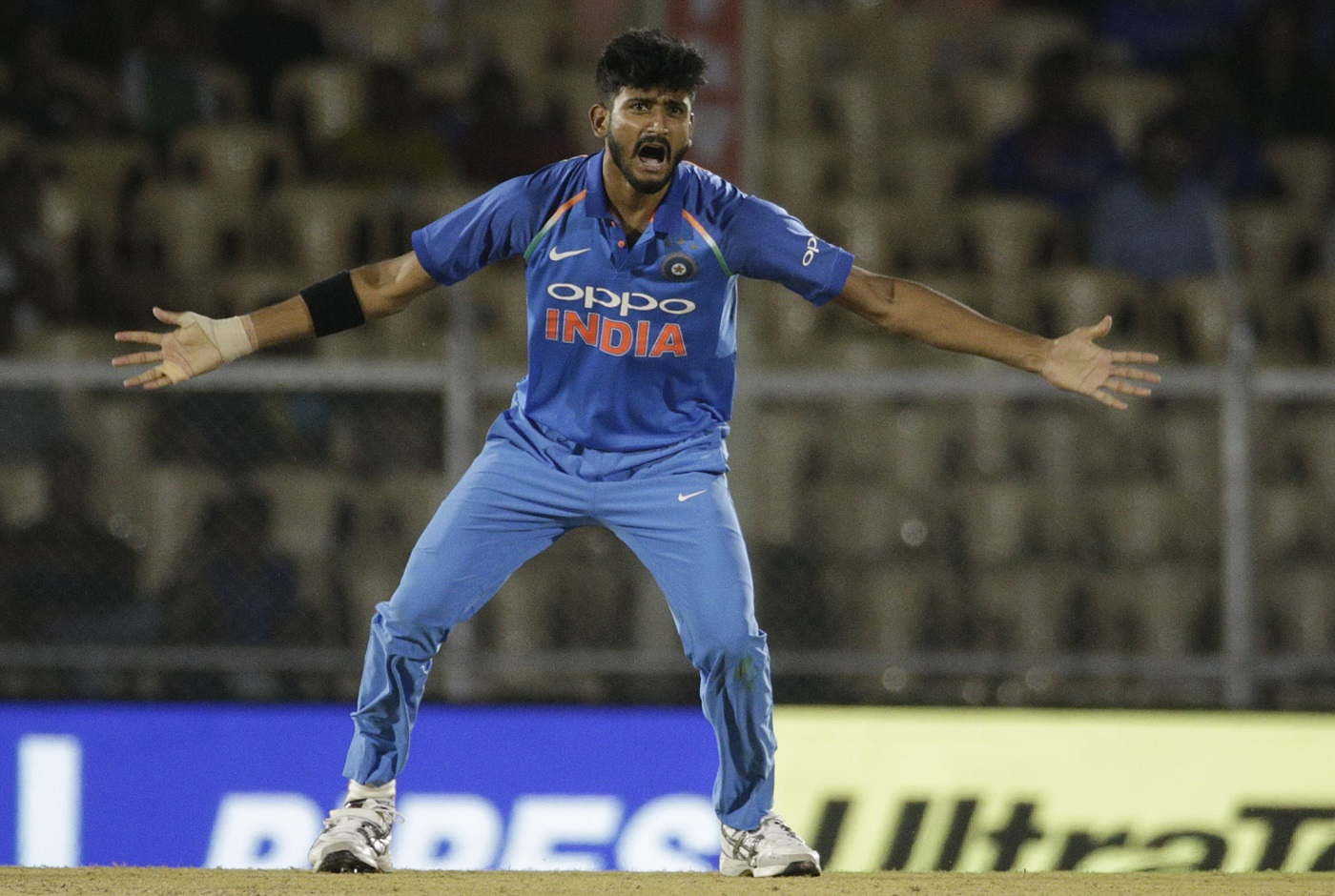India vs Windies 2018: 4th ODI - Twitter Erupts as India Knocks Out Windies to Go 2-1 Up