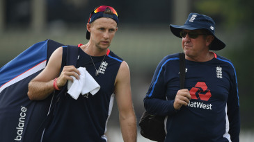 Joe Root and Trevor Bayliss have selection decisions to make