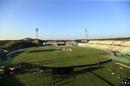 The Sylhet International Cricket is abuzz with activity, Sylhet, October 31, 2018
