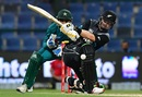 Colin Munro unleashed some big hits, Pakistan v New Zealand, 1st T20I, Abu Dhabi, October 31, 2018