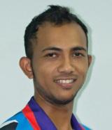 Iftekhar Sajjad Rony
