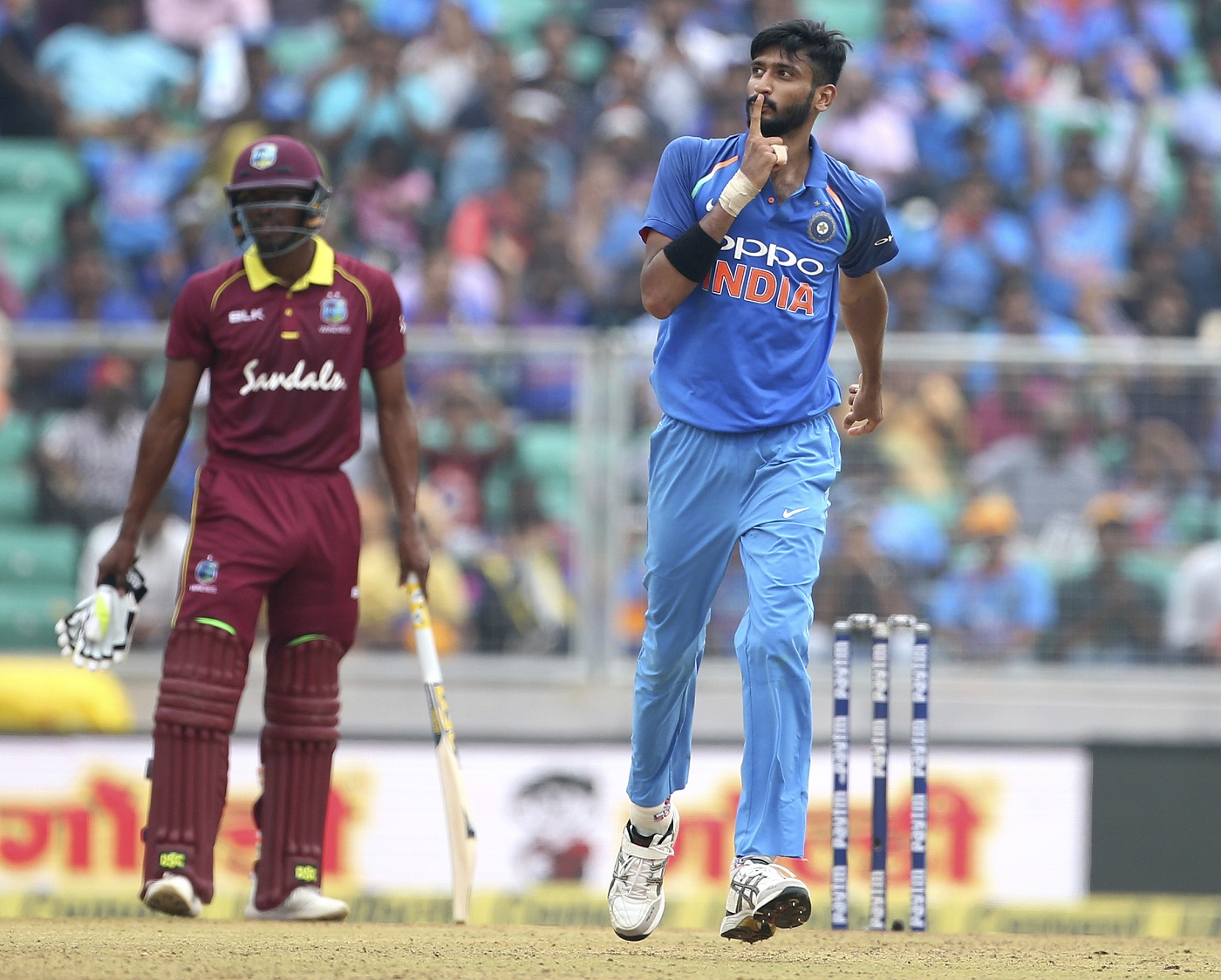 India vs Windies 2018: We Were At Our Best In The Last 2 ODIs: Ravi Shastri