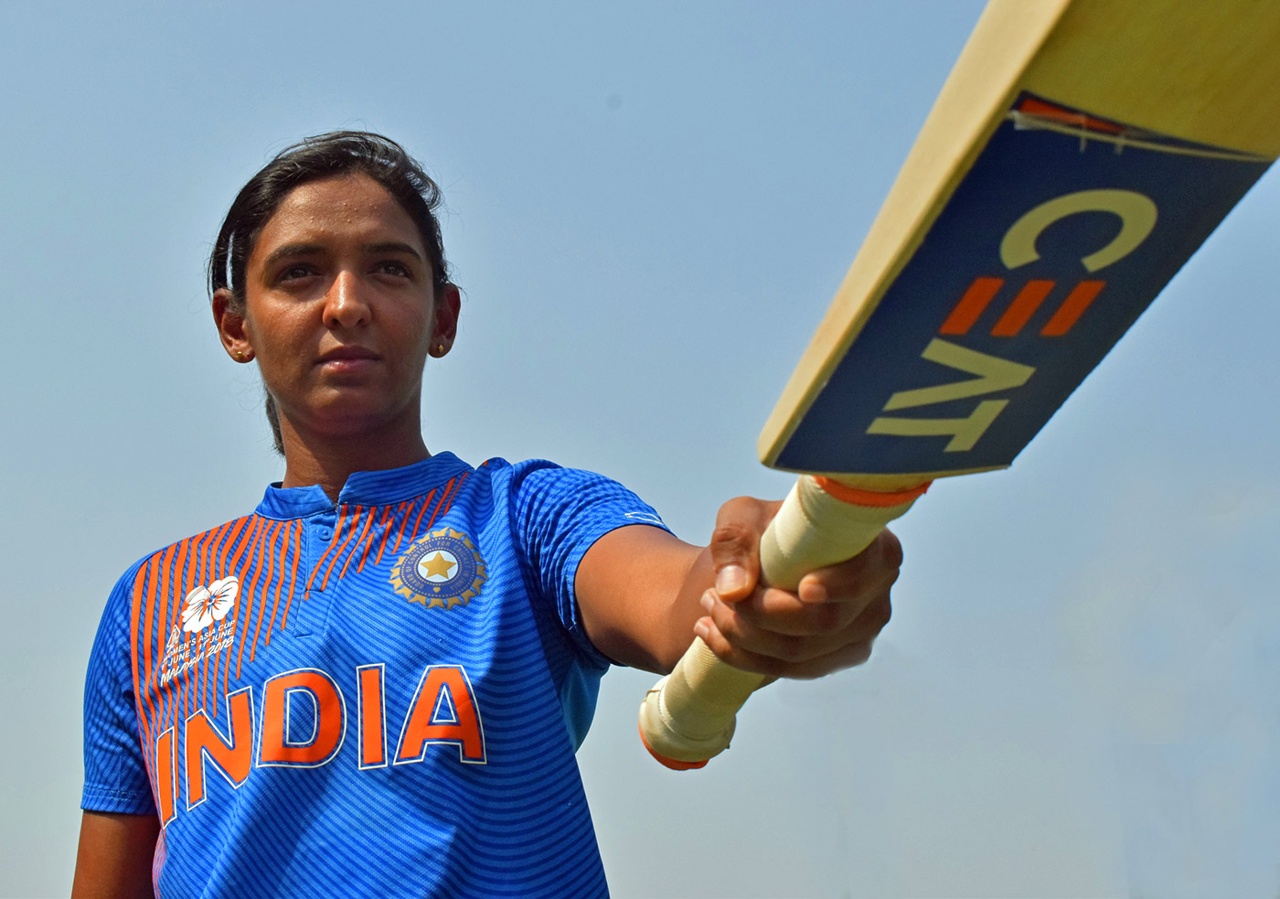 94d391ba00d The girl who took women's cricket to the next level | The Cricket Monthly |  ESPN Cricinfo