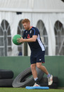 Jonny Bairstow was back in training after an ankle injury, Galle, November 4, 2018