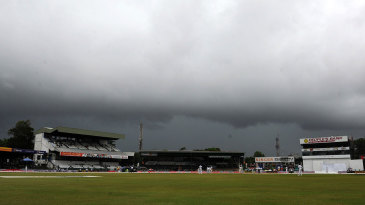 Dark clouds hover over the SSC