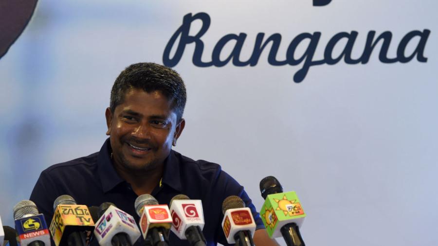 Rangana Herath has joined Bangladesh as Spin-bowling While Ashwell Prince join as Bangladesh's batting coaching staff