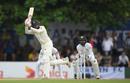 Adil Rashid helped add valuable lower-order runs, Sri Lanka v England, 1st Test, Galle, 1st day, November 6, 2018