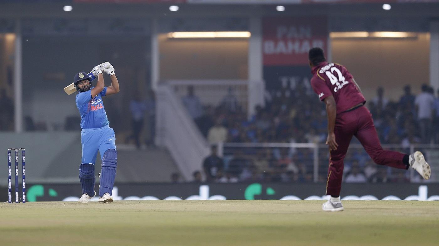India Rest Jasprit Bumrah, Kuldeep Yadav And Umesh Yadav For Final Windes T20I 2
