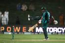 Sarfraz Ahmed makes his frustration clear, Pakistan v New Zealand, 1st ODI, Abu Dhabi, November 7, 2018