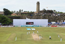 An attempted sharp single brought about Rory Burns' downfall, Sri Lanka v England, 1st Test, 3rd day, Galle, November 8, 2018