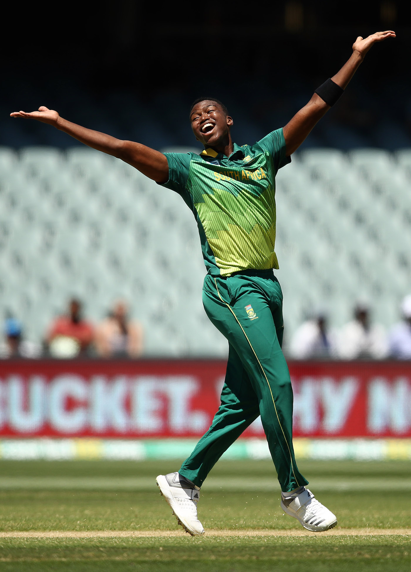 ICC World Cup 2019: Lungi Ngidi Declared Fit Ahead of the Tie Against New Zealand 1