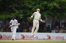 Ben Stokes reacts, Sri Lanka v England, 1st Test, 4th day, Galle, November 9, 2018