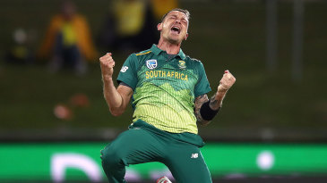 Dale Steyn produced another impressive display