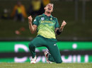 Dale Steyn produced another impressive display, Australia v South Africa, 3rd ODI, Hobart, November 11, 2018