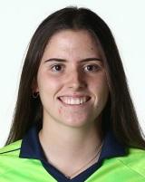 Rebecca Stokell