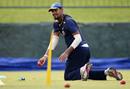 Suranga Lakmal will captain Sri Lanka in the second Test, Pallekele, November 12, 2018