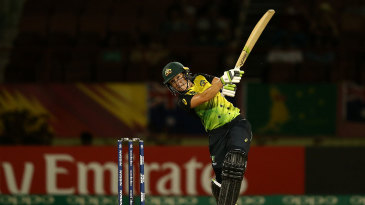 Alyssa Healy's magnificent form continued