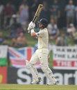 Sam Curran smashed a six-laden half-century, Sri Lanka v England, 2nd Test, Pallekele, 1st day, November 14, 2018
