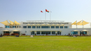 Oman Cricket Academy opened on November 5, 2018 and was endowed by His Majesty Sultan Qaboos, Al Amerat, November 8, 2018