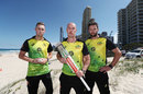 Australia will play at a new location for their T20I against South Africa on the Gold Coast, November 16, 2018