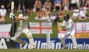 Rory Burns plays the cut, Sri Lanka v England, 2nd Test, Pallekele, 3rd day, November 16, 2018