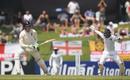 Keaton Jennings was caught at slip reverse-sweeping, Sri Lanka v England, 2nd Test, Pallekele, 3rd day, November 16, 2018