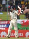 Rory Burns made his maiden half-century, Sri Lanka v England, 2nd Test, Pallekele, 3rd day, November 16, 2018