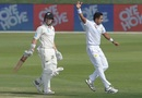 Mohammad Abbas had Henry Nicholls nicking off, Pakistan v New Zealand, 1st Test, Abu Dhabi, 1st day