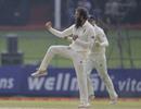 Moeen Ali made the key breakthrough after tea, Sri Lanka v England, 2nd Test, Pallekele, 4th day, November 17, 2018