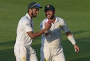 Hasan Ali and Yasir Shah bagged five wickets each, Pakistan v New Zealand, 1st Test, Abu Dhabi, 2nd day, November 17, 2018